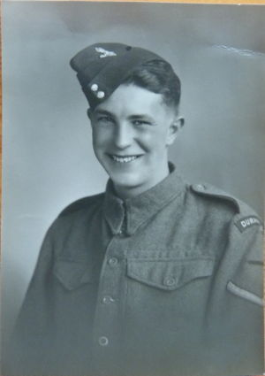 Stan Layfield as Lance Corporal 1942.